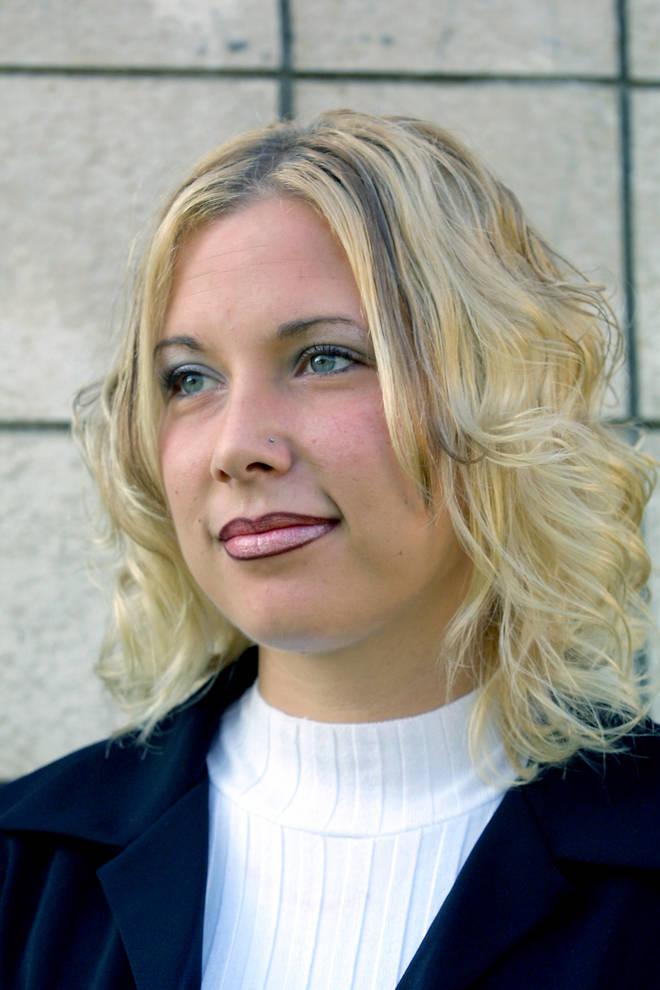 Kimberly Anne Mathers