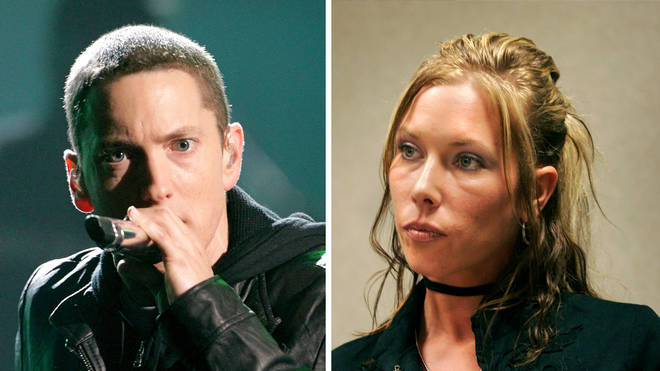 Who is Eminem's ex-wife Kim Scott? Relationship timeline, career, kids & more