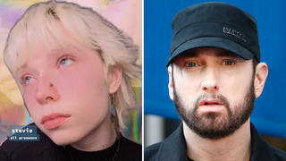 Eminem's child Stevie, 19, comes out as non-binary