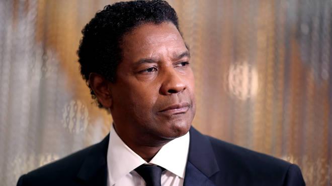 Denzel Washington has directed the film 'A Journal For Jordan'.
