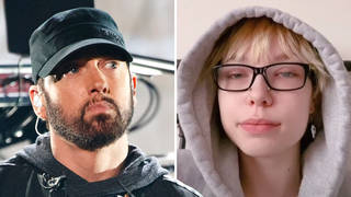 Eminem's child Stevie hints at rapper failing to tell them they were adopted