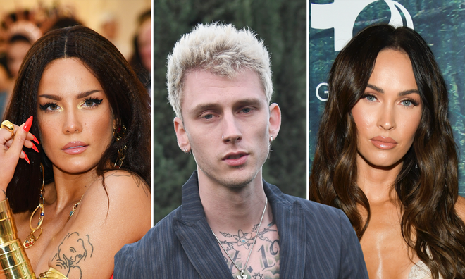 Who is MGK dating and who are his ex-girlfriends?