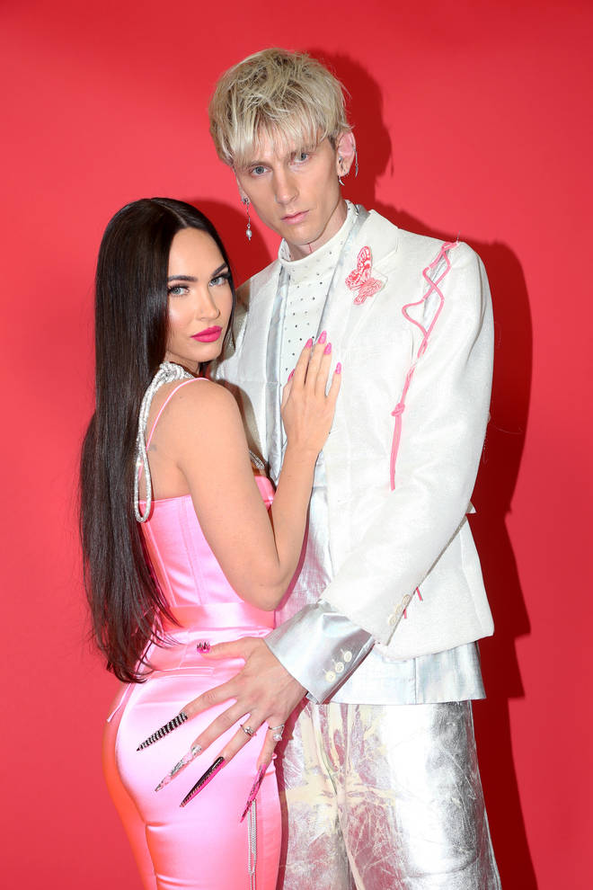 Machine Gun Kelly and Megan Fox began dating in May 2020.