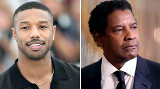 Is Michael B Jordan the next Denzel Washington?
