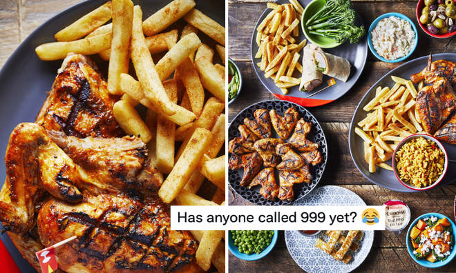 Nando's has closed some of their branches over chicken shortages