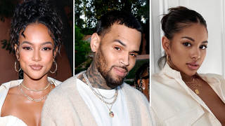 Chris Brown dating history: from Karrueche Tran to Ammika Harris