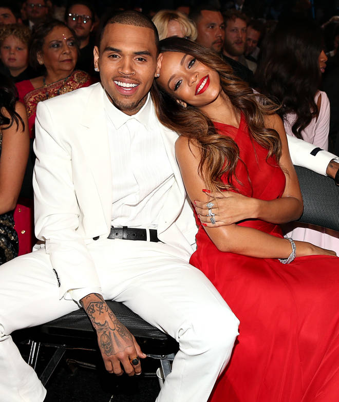 Chris and Rihanna dated from 2007 to 2009. They rekindled their romance in 2012 but later split.