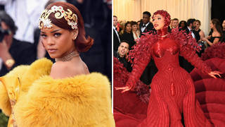Who is going to the Met Gala 2021? Guest list, location, date, theme & more