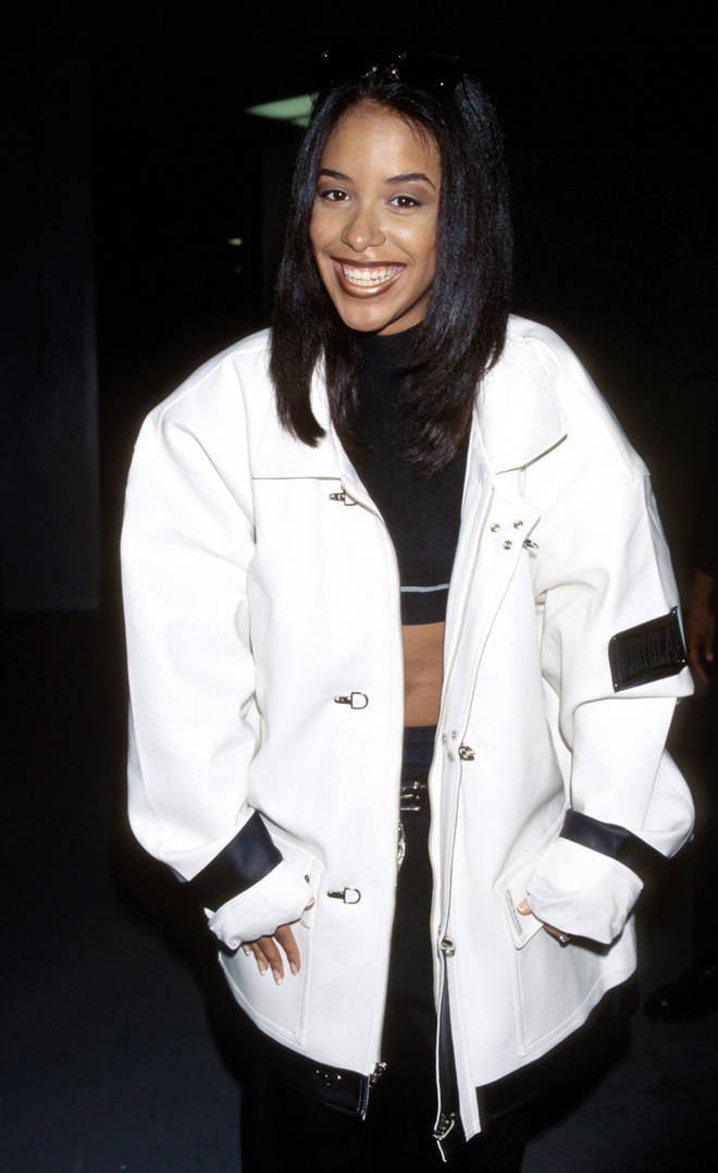 Aaliyah was allegedly underage at the time of her marriage to Kelly.