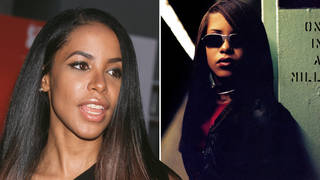 Aaliyah's music finally lands on streaming services