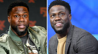 Kevin Hart has announced his retirement date