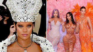 Met Gala 2021 seating chart: who's sitting at which table?