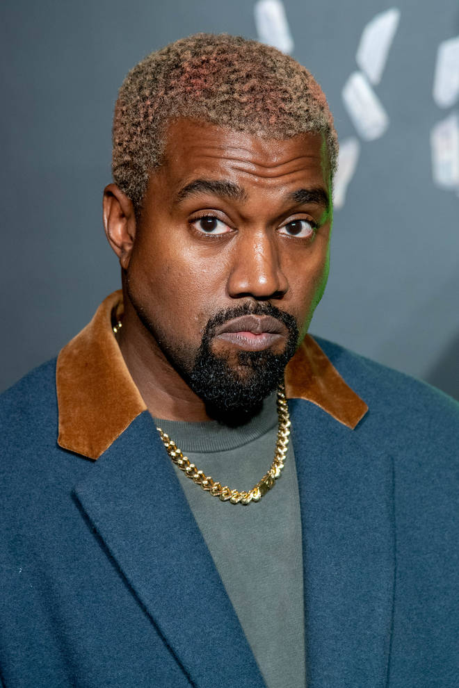 Kanye and Drake's beef appeares to have been re-ignited