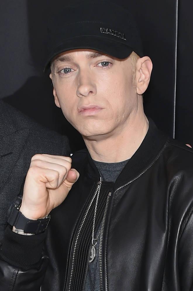 Kim Scott and Eminem share one biological daughter, Hailie Jade.