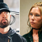 Eminem's ex-wife Kim Scott 'asked not to call police' after suicide attempt