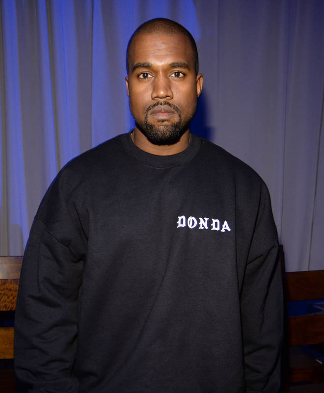 The name change comes ahead of Kanye West dropping his new album 'DONDA'.