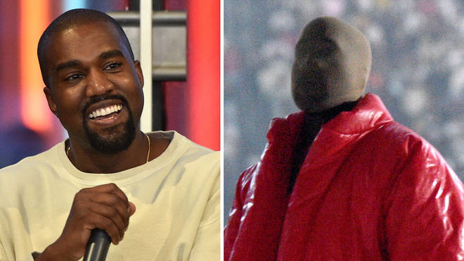 Why did Kanye West legally file to change his name to Ye?