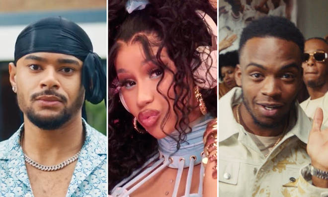 The ultimate hip-hop Freshers playlist for 2021