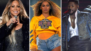 Which R&B singer had the best debut single?