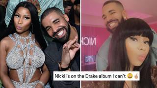 Drake sampled Nicki on CLB
