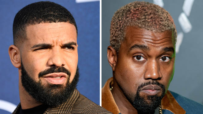 Did Drake diss Kanye West on his '7am On Bridle Path' song?