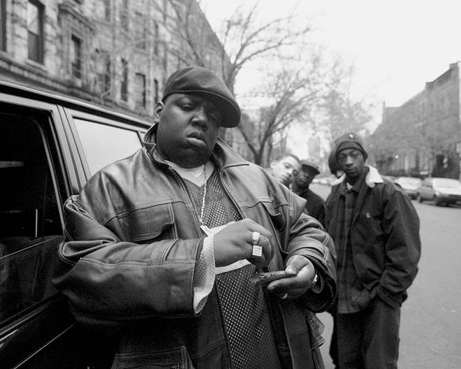 Drake sampled Notorious B.I.G., aka Biggie Smalls