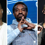 Fans are shocked following Andre 3000's statement