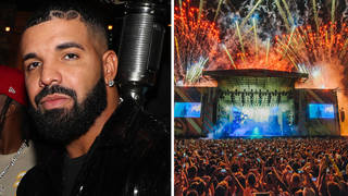 Drake fans think he's coming to Wireless Festival 2021