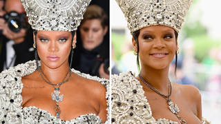 Rihanna is hosting her own MET Gala after-party