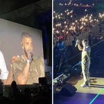 Drake performs 'Way 2 Sexy', 'Life Is Good' & more with Future at Wireless Festival 2021
