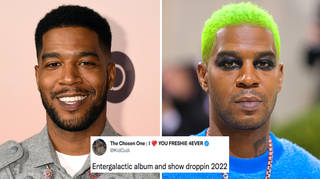 Kid Cudi fans have a lot to look forward to in 2022