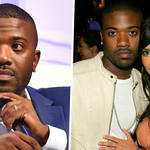 Ray-J responds to claims about second sex tape with Kim Kardashian