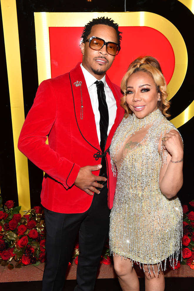 Prosecutors decided to not charge T.I and his wife Tiny with allegedly drugging and sexually assaulting a woman in 2005.