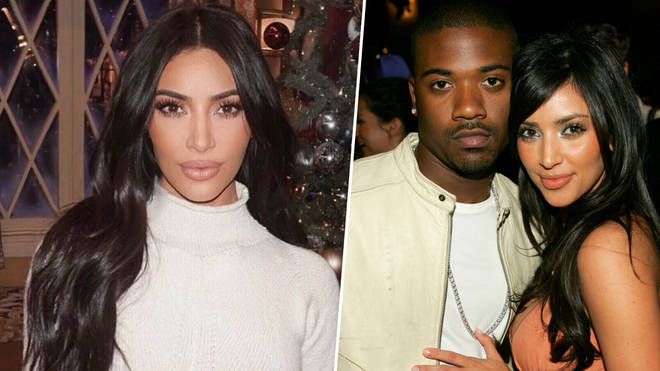 Kim Kardashian admitted she was on ecstasy when she filmed her sex tape with Ray J.