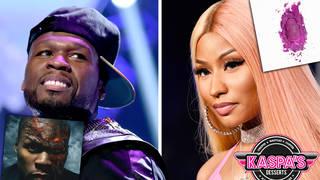 QUIZ: Only true Hip-Hop fans will get 100% on this album artwork quiz