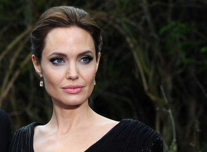 Angelina Jolie 'took her son' Pax to meet The Weeknd in New York, before their LA dinner date.
