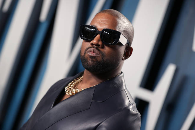 The Netflix documentary will focus on Kanye west's life and career.
