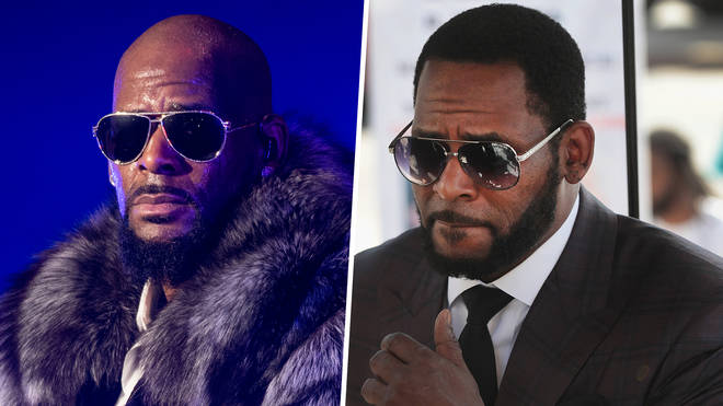 R. Kelly sex trafficking trial explained: What is racketeering?