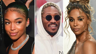 Here's everything we know about Future's love life