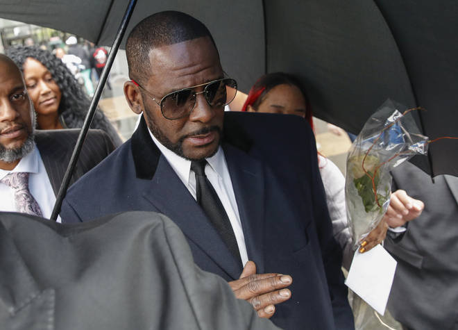 R. Kelly was found guilty in his sex trafficking and racketeering trial in New York.