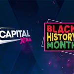 Black History Month on Capital XTRA: Here's everything you need to know