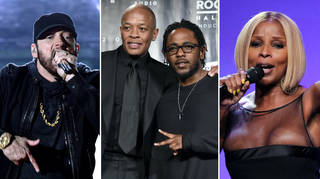 The Super Bowl will host a star studded half time performance