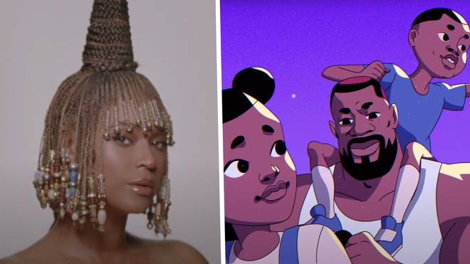20 songs to make you feel empowered during Black History Month