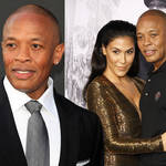 Rumours of Dr. Dre's alleged love child with his 'mistress' have surfaced