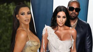 Are Kim Kardashian and Kanye West getting back together?