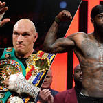 How to watch Tyson Fury vs Deontay Wilder fight 3