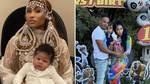 Nicki Minaj's baby: name, gender age, photos & more