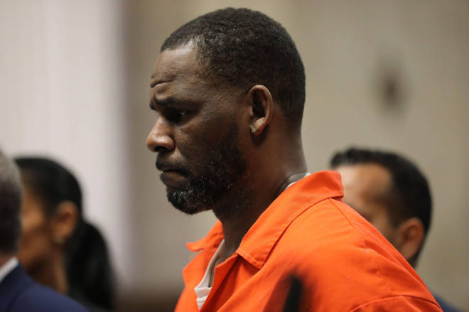 R. Kelly has been convicted of sex trafficking offences