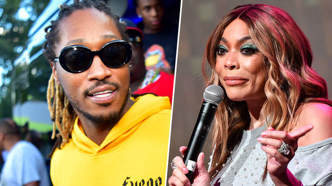 8cfa2b26cd0c Future Savagely Clapped Back At Wendy Williams After She Slammed His ...