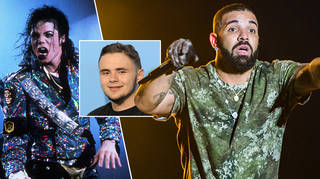Prince Jackson weighed in on the Drake and MJ debate